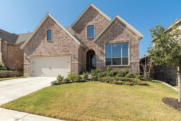 3925 Ramble Creek Drive, Mckinney, TX - USA (photo 1)