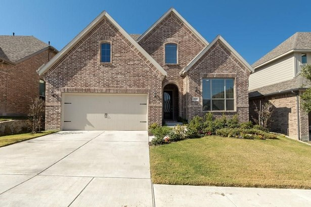 3925 Ramble Creek Drive, Mckinney, TX - USA (photo 5)
