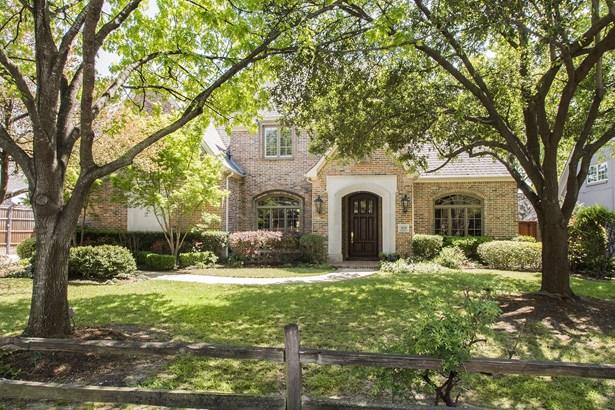 6034 Lakehurst, Dallas, TX - USA (photo 1)