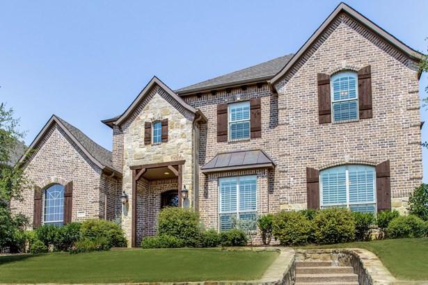 4034 Chevy Chase Lane, Frisco, TX - USA (photo 2)