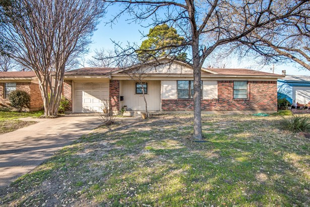 2705 Cunningham Street, Irving, TX - USA (photo 1)