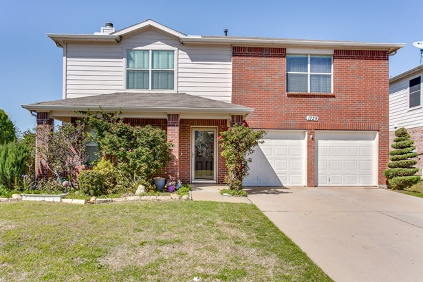 1729 White Feather Lane, Fort Worth, TX - USA (photo 1)