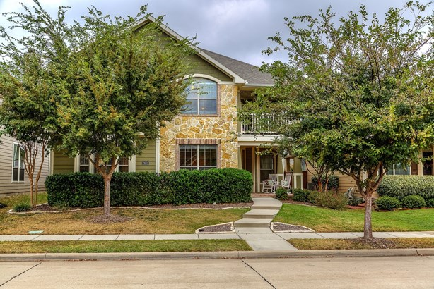 2605 Westpoint Drive, Melissa, TX - USA (photo 1)