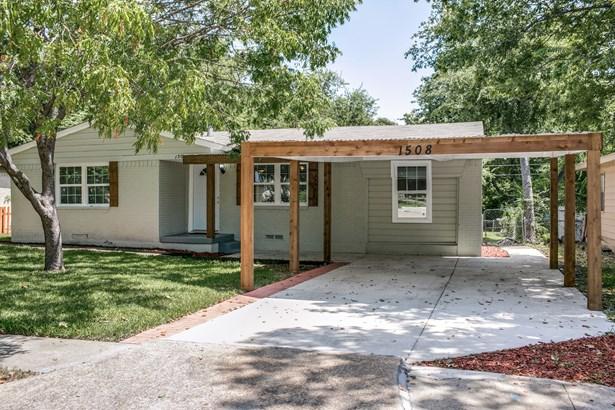 1508 Valley View Street, Mesquite, TX - USA (photo 2)