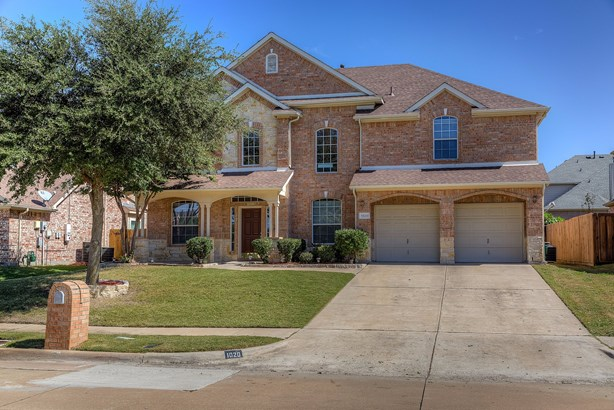 1020 Pleasanton Drive, Plano, TX - USA (photo 1)