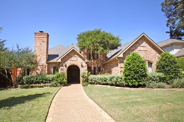 5905 Stoneshire Court, Dallas, TX - USA (photo 1)