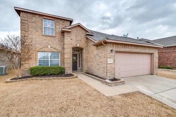 14520 Richmond Circle, Little Elm, TX - USA (photo 1)