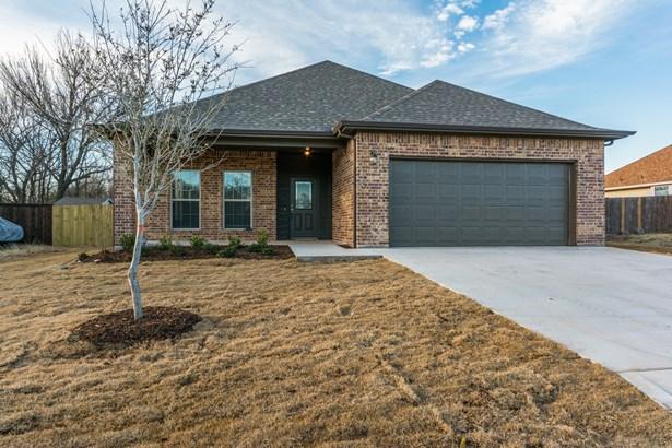 1614 Fairway Drive, Sherman, TX - USA (photo 1)