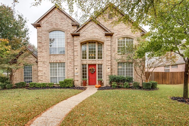 8401 Becket Circle, Plano, TX - USA (photo 1)