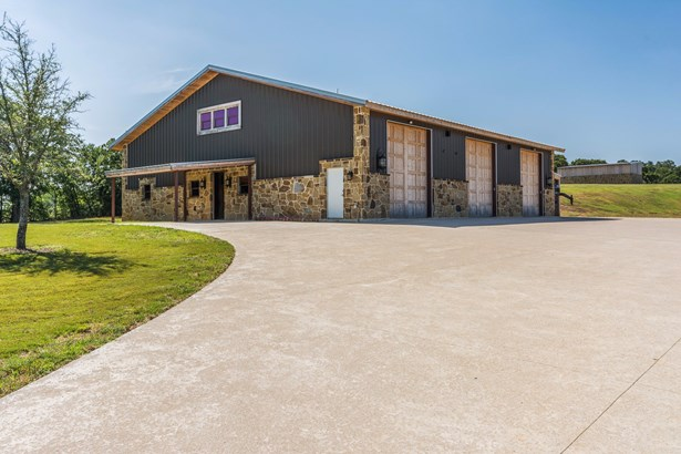 7011 W Line Road, Collinsville, TX - USA (photo 3)