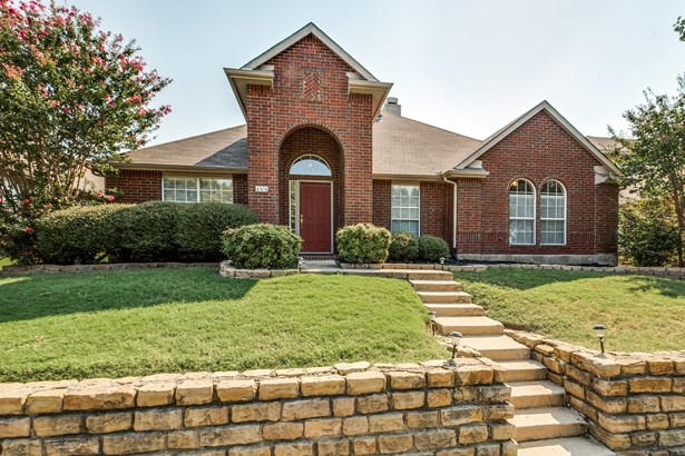 4304 Biscayne Drive, The Colony, TX - USA (photo 1)