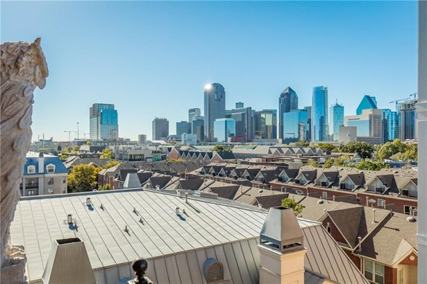 2848 Woodside Street 6a, Dallas, TX - USA (photo 2)