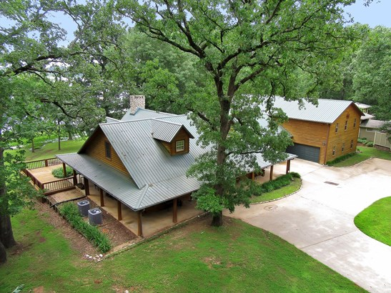561 County Road 2415, Leesburg, TX - USA (photo 2)