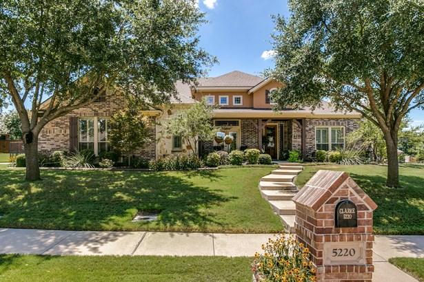 5220 Sycamore Drive, Midlothian, TX - USA (photo 1)