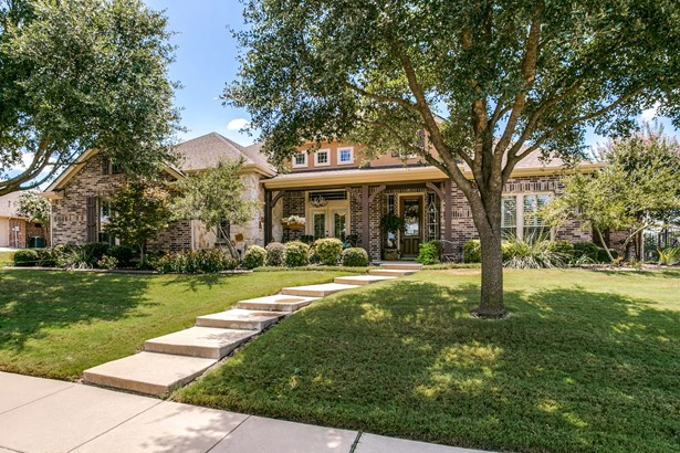 5220 Sycamore Drive, Midlothian, TX - USA (photo 2)
