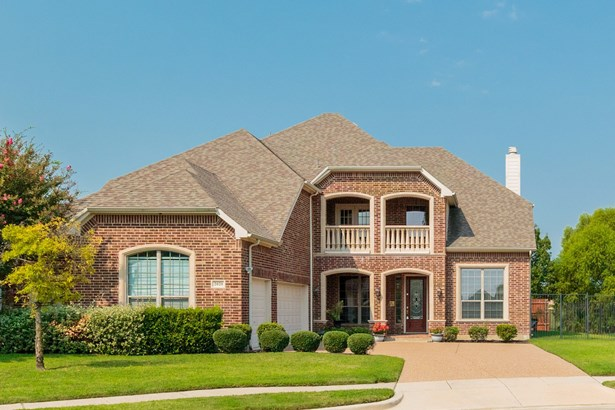 2020 Alma Court, Keller, TX - USA (photo 1)