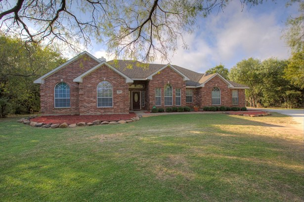 4410 W Dickson Lane, Little Elm, TX - USA (photo 3)