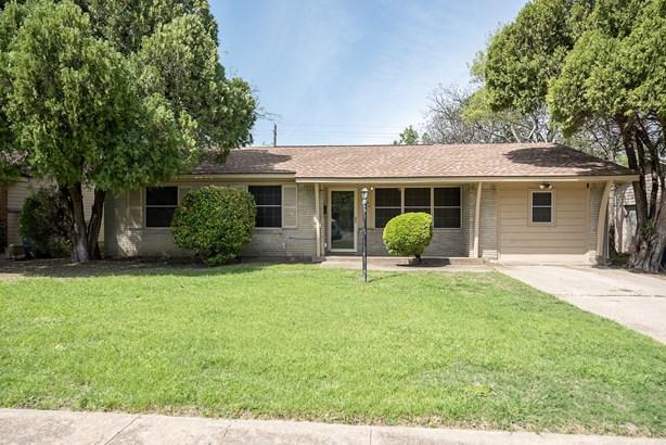 7665 Woodshire Drive, Dallas, TX - USA (photo 1)