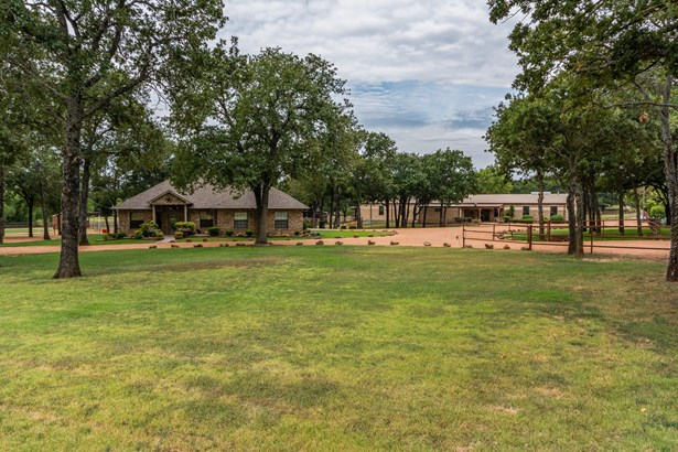 986 Chapperal Road, Whitesboro, TX - USA (photo 2)