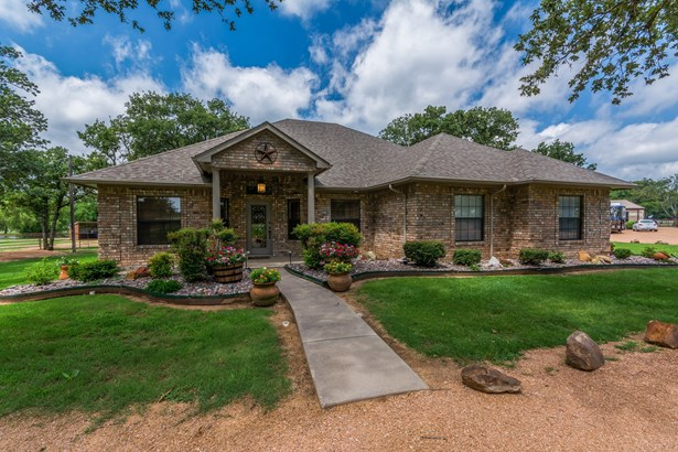 986 Chapperal Road, Whitesboro, TX - USA (photo 3)