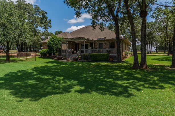986 Chapperal Road, Whitesboro, TX - USA (photo 4)