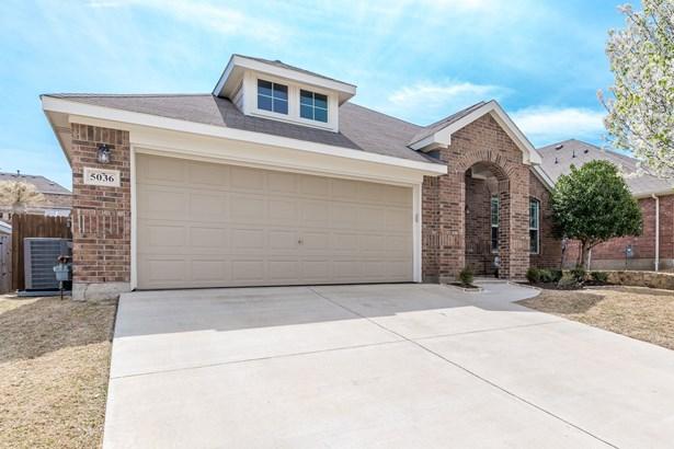 5036 Gadsden Avenue, Fort Worth, TX - USA (photo 3)