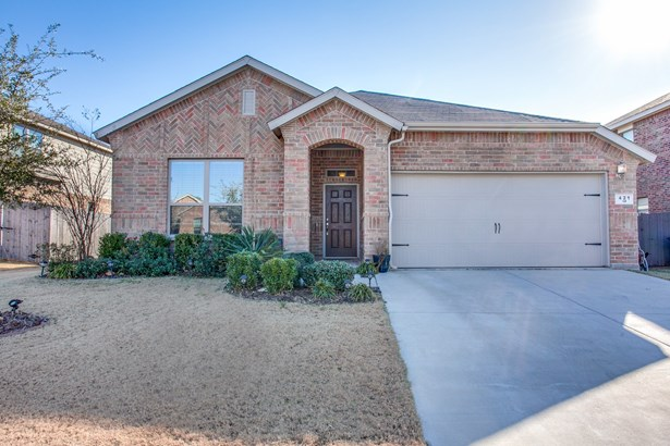 421 Foxcraft Drive, Fort Worth, TX - USA (photo 1)