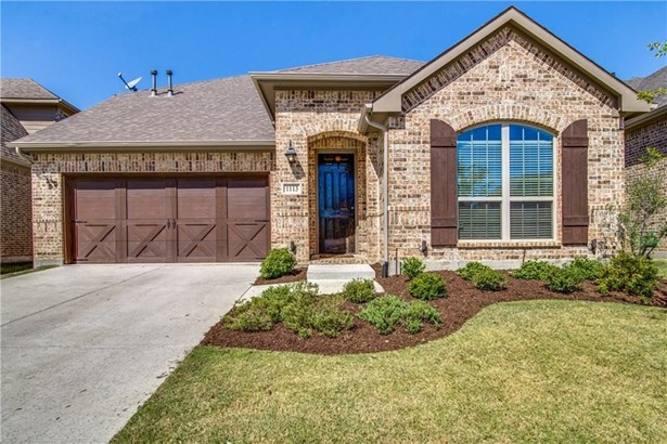 1113 Skyflower Lane, Celina, TX - USA (photo 1)