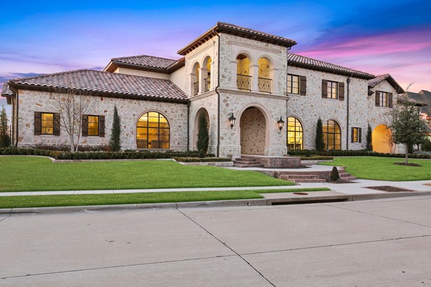 6923 Ranier Street, Frisco, TX - USA (photo 2)