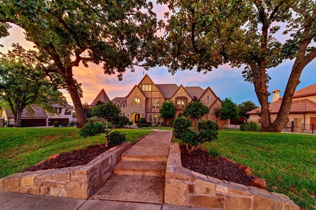 1633 Wicklow Lane, Keller, TX - USA (photo 3)