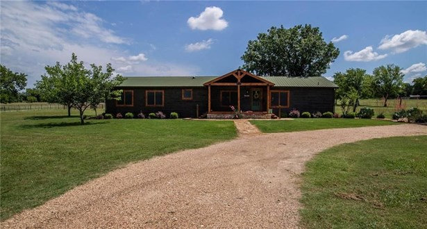 15760 Wiser Road, Forney, TX - USA (photo 1)