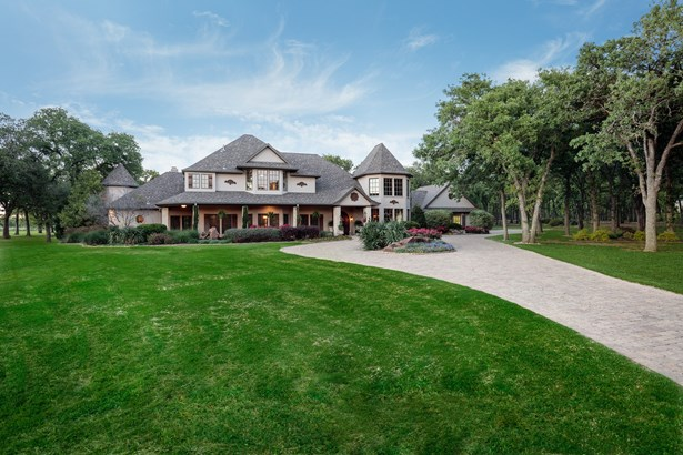 5 Woodland Drive, Mansfield, TX - USA (photo 2)