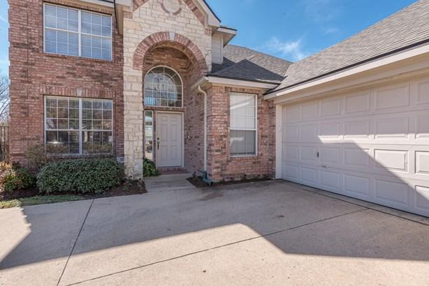 8105 Wexford Lane, Rowlett, TX - USA (photo 2)