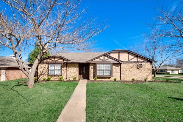 3214 Willowglen Drive, Mesquite, TX - USA (photo 1)