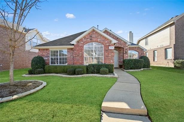 1516 Broadmoor Drive, Allen, TX - USA (photo 1)