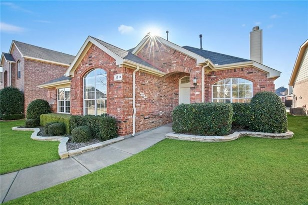 1516 Broadmoor Drive, Allen, TX - USA (photo 3)