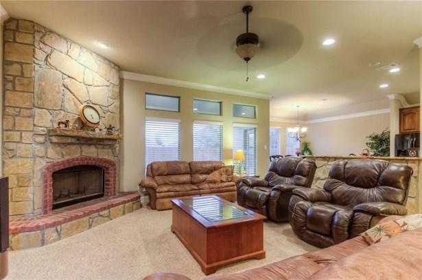 7417 Heights View Drive, Benbrook, TX - USA (photo 4)
