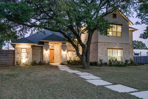 10018 Coppedge Lane, Dallas, TX - USA (photo 1)
