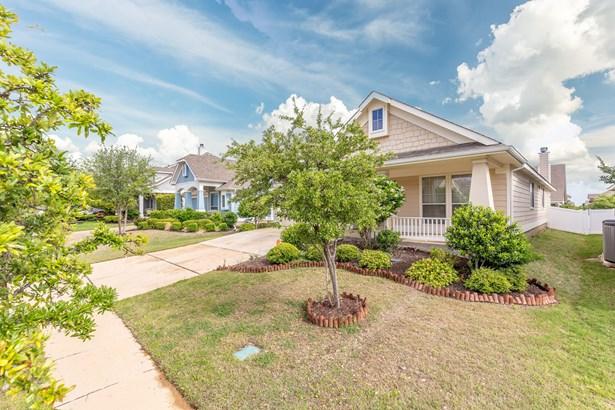 5016 Harney Drive, Fort Worth, TX - USA (photo 2)