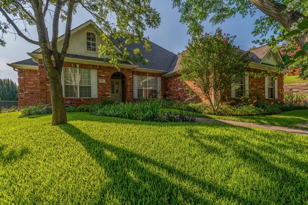 309 Laurel Ridge Circle, Sherman, TX - USA (photo 1)