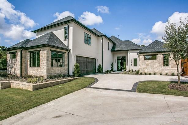 11805 Green Knoll, Dallas, TX - USA (photo 1)