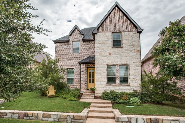 813 Chapel Hill Lane, Mckinney, TX - USA (photo 1)