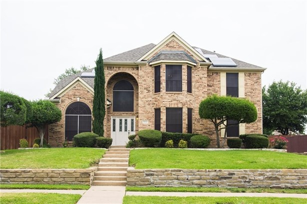 7312 Fair Valley Way, Plano, TX - USA (photo 1)