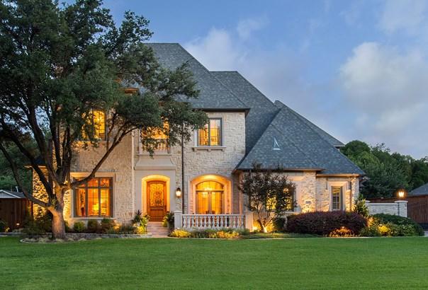 6714 Tulip Lane, Dallas, TX - USA (photo 1)