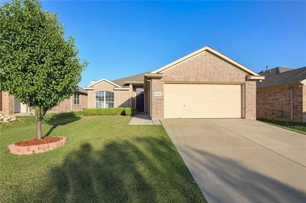 8412 Prairie Fire Drive, Fort Worth, TX - USA (photo 1)