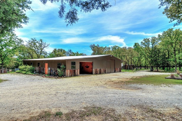 8284 E Fm 922, Valley View, TX - USA (photo 2)