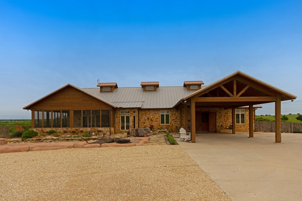 1011 County Road 2610, Decatur, TX - USA (photo 1)