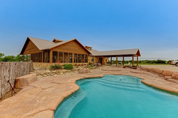 1011 County Road 2610, Decatur, TX - USA (photo 2)