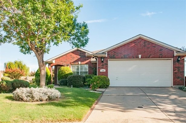 3001 Eagle Mountain Drive, Wylie, TX - USA (photo 1)