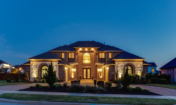1065 Great Meadow Drive, Allen, TX - USA (photo 2)
